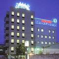 ホテルニューステーション<山梨県> 写真