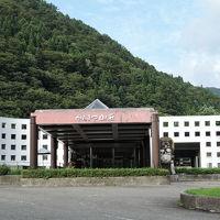 からまつ山荘 東兵衛温泉 写真