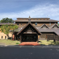 アドベンチャーホテル 十和田湖 写真