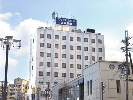 スマイルホテル大津瀬田 写真