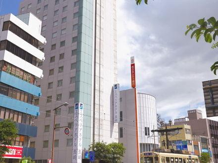 エスペリアホテル長崎 写真