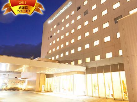 ツインリーブスホテル出雲 写真