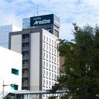 ホテルエリアワン岡山 (HOTEL Areaone) 写真