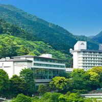 箱根湯本温泉 湯本富士屋ホテル 写真