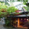 由布院温泉 山のホテル 夢想園 写真