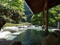 奥山温泉 写真