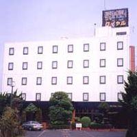 ホテル ニューロイヤル 写真