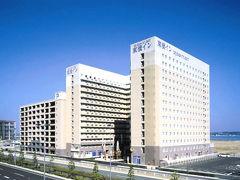 常滑・セントレア(中部国際空港)のホテル
