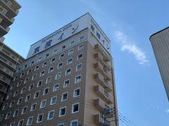 大和のホテル