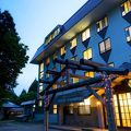 蔵王温泉 ホテルハモンドたかみや 写真