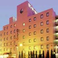 スマイルホテル川口 写真