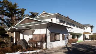 OYO旅館 ラサール山中湖