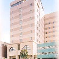岩国シティビューホテル 写真