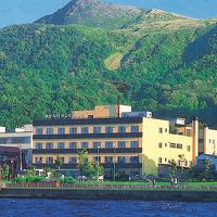 洞爺湖温泉 ホテルグランド トーヤ 写真
