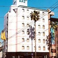 西条ステーションホテル 写真