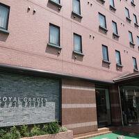 ホテルロイヤルガーデン木更津 写真