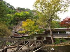 菅平高原のホテル