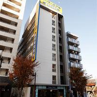 スーパーホテル桑名駅前 写真