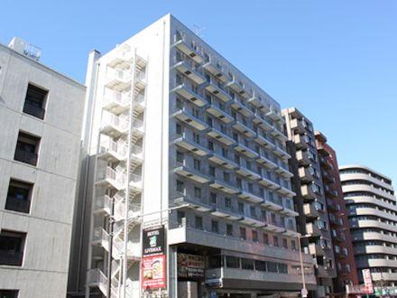 ホテルリブマックス横浜鶴見 写真