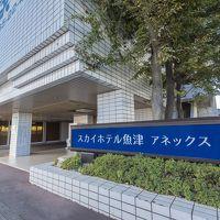 スカイホテル魚津アネックス 写真