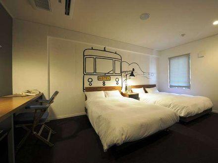 8hotel湘南藤沢 写真