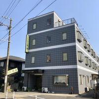 ビジネスホテル岩倉 写真