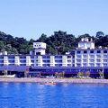 ホテル鞠水亭 写真
