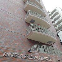 川崎グリーンプラザホテル 写真