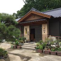 銀杏の宿<対馬> 写真