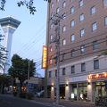 函館リッチホテル五稜郭 写真