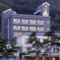 伊勢志摩 二見浦 夫婦岩前 旅館 大石屋 写真