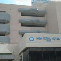 ニューロイヤルホテル 写真