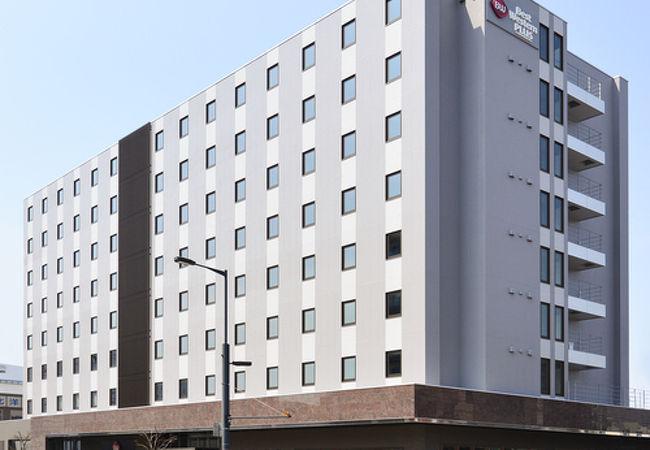 ベストウェスタンプラスホテルフィーノ千歳 写真