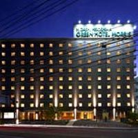 東広島グリーンホテルモーリス 写真