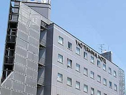 八尾ターミナルホテル北館 写真