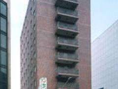 板橋のホテル