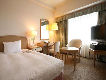 神戸 西神オリエンタルホテル 写真