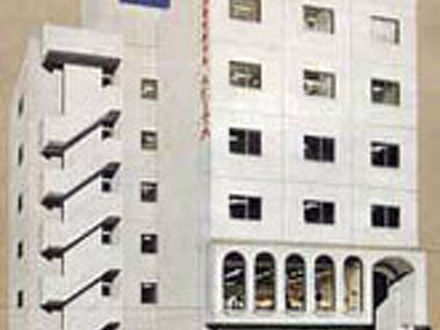 ホテル松山ヒルズ JR松山駅前店(BBHホテルグループ) 写真