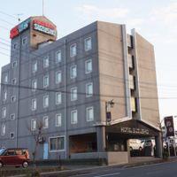 ビジネスホテル鈴章 写真