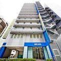 スーパーホテル JR池袋西口 写真