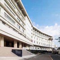 SHIRAHAMA KEY TERRACE HOTEL SEAMORE