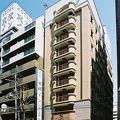 東横イン新大阪中央口新館 写真