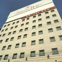 新大阪ステーションホテルアネックス 写真