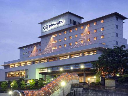 玉名温泉 司ロイヤルホテル 写真