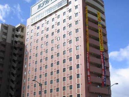 ホテルルートイン山形駅前 写真