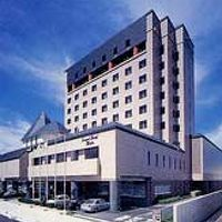 グランドホテル白山 写真