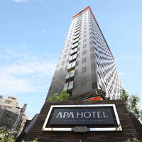 アパホテル<山手大塚駅タワー> 写真