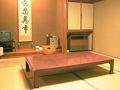 湯田上温泉 なつかしの宿 末廣館 写真
