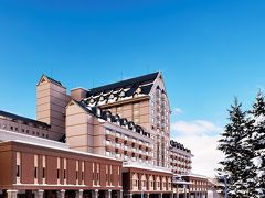 キロロのホテル