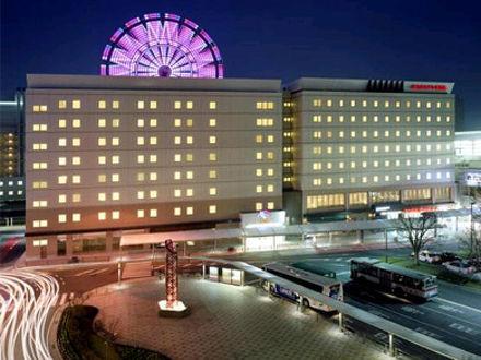 JR九州ホテル鹿児島 写真